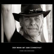 Der Mann mit dem Cowboyhut