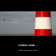 Coming home | Leuchtturm Westkapelle, Zeeland