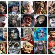 Gesichter 2011