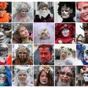 Gesichter 2012