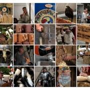Bitte die Wikinger nicht füttern | Heider Marktfrieden 2010